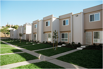 Del Sol Apartments Wakeland Housing And Development Corporation